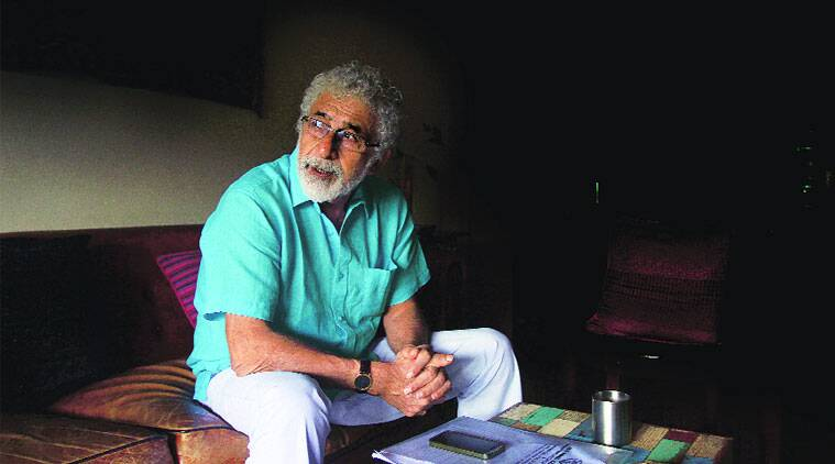 My relationship with my father still troubles me: Naseeruddin Shah