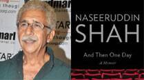 When Naseeruddin Shah ran away to Mumbai!