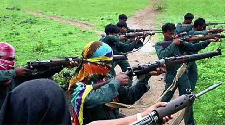 Chhattisgarh, naxals, raipur, bastar, naxals surrender in Bastar, naxal insurgecy, indian express, sukma, naxal problem in india