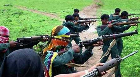 Chhattisgarh: Seven naxals arrested, three surrender in Bastar