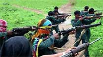 Probe to find how Naxals get bulletproof jackets