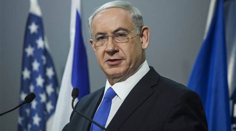 denmark attack, Copenhagen attack, jews, European Jews, Israel PM, Benjamin Netanyahu, israel news, denmark news, world news, indian express