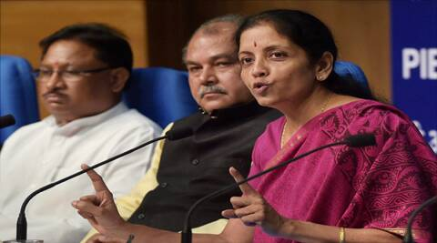 Lot of concerns have been expressed. We will look into it, said Nirmala Sitharaman. (PTI)