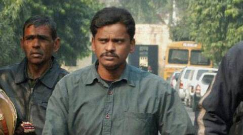 Kanti said that Surinder told her he was made a scapegoat in order to save influential people.