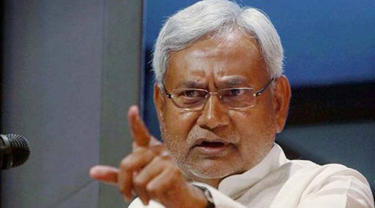 Manjhi has already given a clean chit to Nitish Kumar and also rejected BJP's demand for a CBI probe.