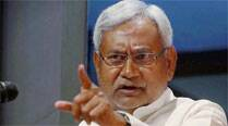 Nitish Kumar seeks PM Modi's reply on conversions, plans 'mahadharna' on December 22