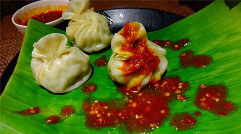 Momos (Source: IANS)