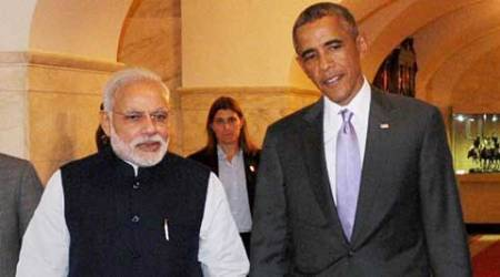 LIVE: Obama, Modi discuss trade, climate change, Islamic State at White House meeting