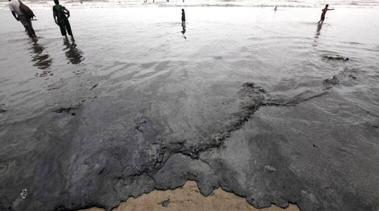 According to the National Oil Spill Disaster Contingency Plan (NOSDCP), all ports are required to maintain tier-I OSR facilities. (Source: AP photo)