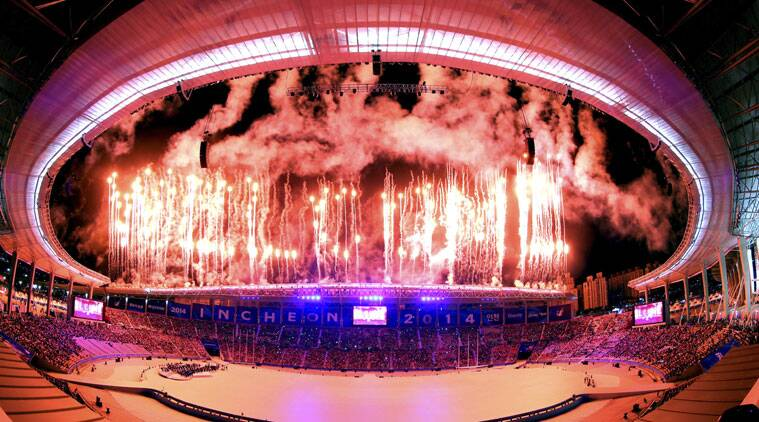 A successful Incheon Games would go a long way to allaying any concerns that South Korea will struggle to be ready. (Source: AP)
