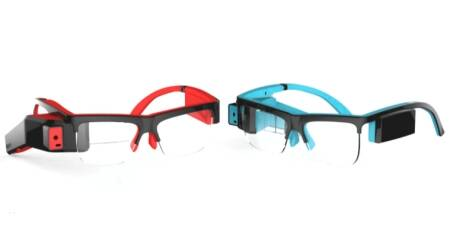 Meet Google Glass competitor Ora at $300