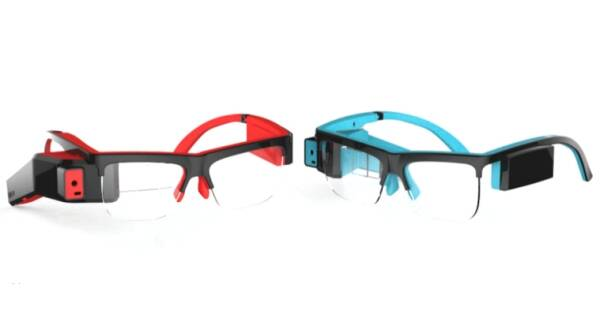 Meet Google Glass competitor Ora at 0