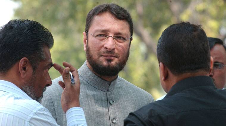 Owaisi, AIMIM Owaisi, Asaduddin Owaisi, Asaduddin Owaisi hate speech, Owaisi hate speech, Delhi police, india news, nation news