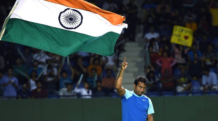 Leander Paes, 41, insisted that he knows what it takes to perform and win at the big stage (Source: PTI)