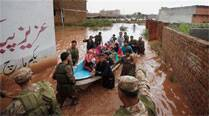 Over 70 killed in Pak rains, floods, military deployed