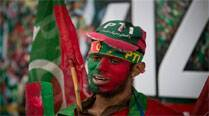 Imran Khan's party to celebrate a month of anti-govtprotests