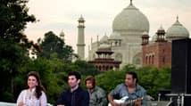 'Daawat-e-Ishq' qawwali night at TajMahal