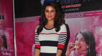 Parineeti Chopra Debuts on Instagram on her Birthday with a Fan Selfie Collage