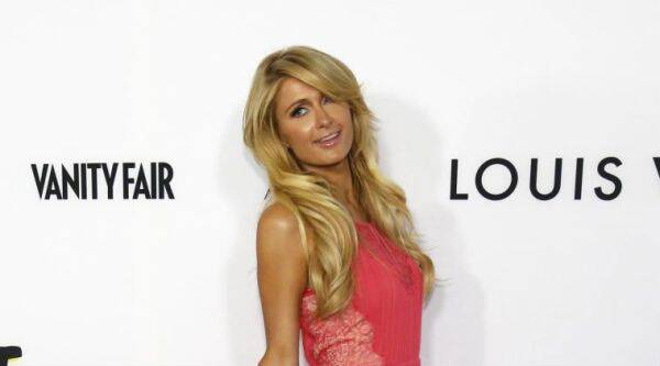 Paris Hilton has dropped her USD 1 million lawsuit against Antebi. (Source: Reuters)