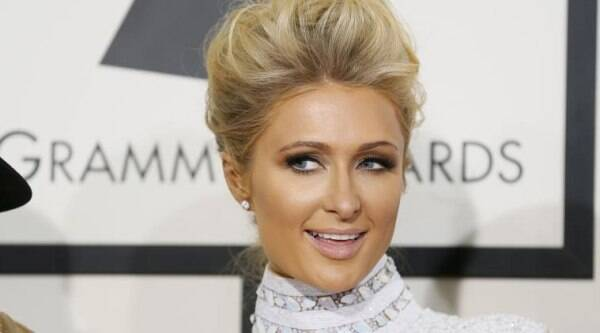 Socialite Paris Hilton has settled court battle with a Manhattan footwear company named Antebi Footwear. (Source: Reuters)