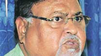Don't like V-C, leave, join elsehwere: Partha Chatterjee tells students