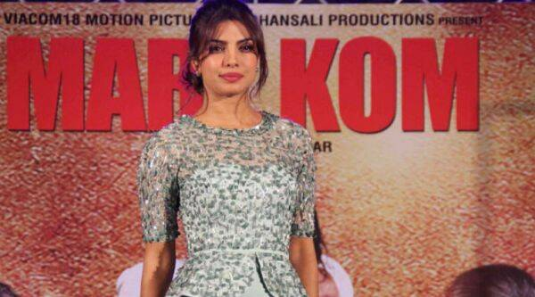 Priyanka Chopra: I have been told that 'Mary Kom' has broken all the existing records of a female-centric film.