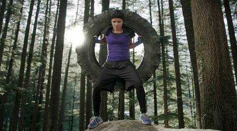 Priyanka Chopra has undergone some rigorous training for her role as Olympic boxing champion, Mary Kom.