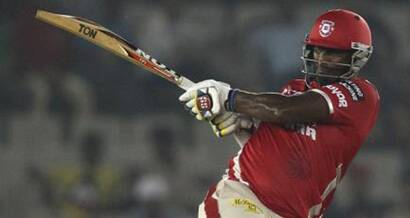 Kings XI Punjab pass Hobart Hurricanes test, win their CLT20 opener