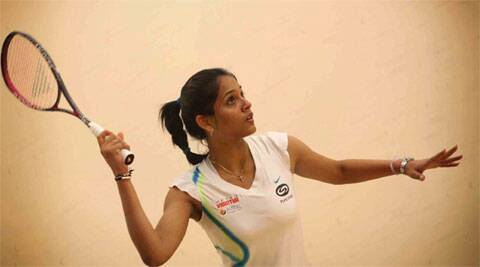 Dipika Pallikal won narrowly, 7-11, 11-9, 11-8, 15-17, 11-9 (Source: File)