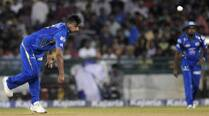 CLT20: Praveen ruled out due to shoulder injury