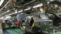 India manufacturingPMI slows marginally in August, but remains 'solid'