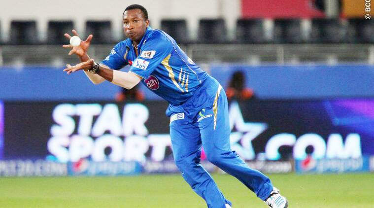 Pollard has been one of the mainstays for MI after having joined them after his brilliant show for Trinidad and Tobago in the inaugural edition of the CLT20 back in 2009. (Source: BCCI/IPL)