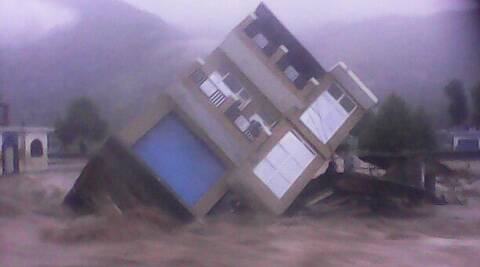 poonch-floods