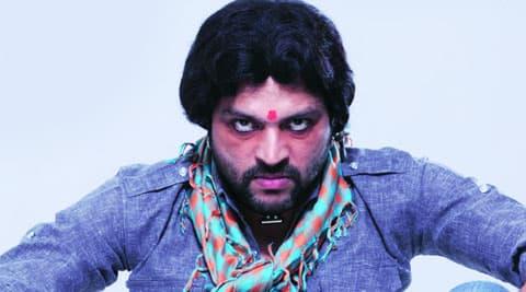 Ankush Chaudhari  in Por Bazaar