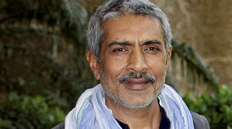 Prakash Jha is known for making films on topical issues.