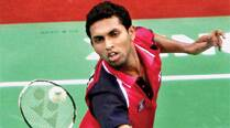 Prannoy wins Indonesian Masters Grand Prix Gold