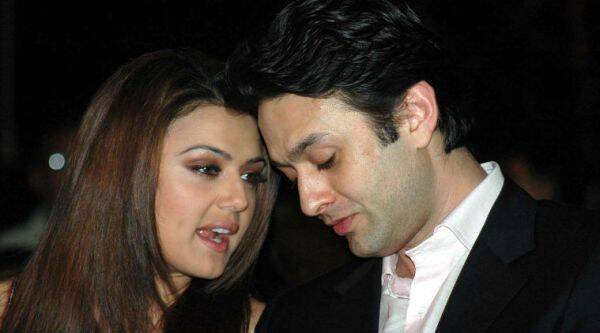 Preity Zinta in a written complaint to Marine Drive Police Station, accused Ness Wadia of molesting and abusing her.