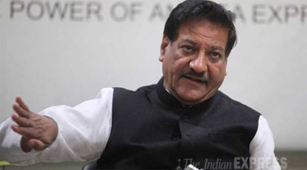 The Prithviraj Chavan government in Maharashtra has been busily allotting more floor space index (FSI) to real estate projects.