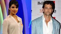 Priyanka Chopra accepts Hrithik Roshan's dare, performs handstand in heels