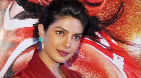 'Mary Kom' is being touted as one of the much-awaited films of the year, though Priyanka says she never keeps any expectations from her films.