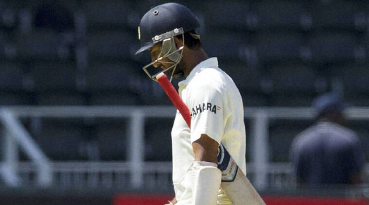 Indian batsman including Pujara had a tough time negotiating Anderson in England. (Source: AP)