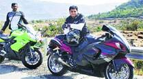 Super bikes have taken to Pune roads like never before