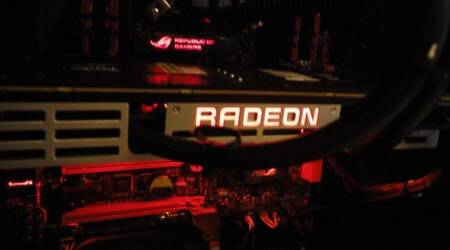 AMD Radeon R9 285 graphics card for 4K gaming launched at Rs 19,990
