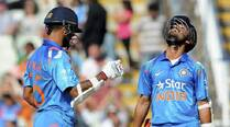 Statistics: Here's why Rahane should open for India