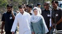BPCC dissolved, Rahul Gandhi urged to lead march in Patna