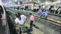 Railways to build 20 foot overbridges to curb deaths on tracks