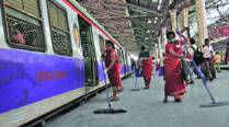 With 'educate, demonstrate & punish' formula, rly clean-up crew gears up