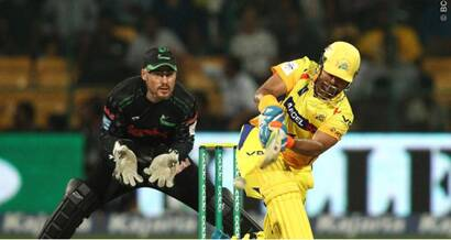 CLT20 2014: Suresh Raina brilliance helps CSK drown Dolphins
