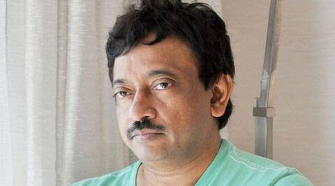 On a complaint by lawyer Karuna Sagar, a case was filed against Ram Gopal Varma at the Saroornagar police station in Cyberabad.