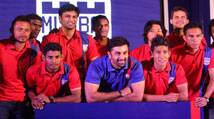 Ranbir Kapoor: Bollywood's link with sports is great